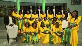 KAMPALA CENTRAL SDA CHURCH CHOIR - Nyimba Okwagala