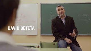DAVID BETETA