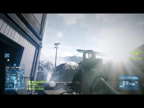 Battlefield 3 EA Russia official сервер