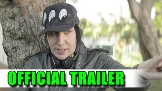 Wrong Cops Official Trailer - Eric Wareheim and Marilyn Manson