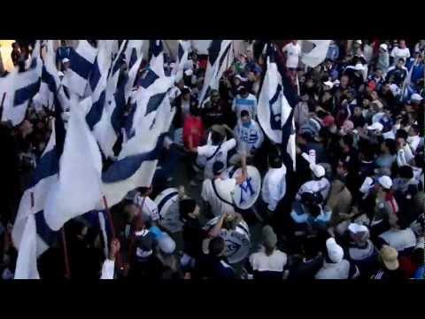 El Tablón Qac - Aquí la tienes Aquí la tienes es la banda del cervecero ♫ - Vs. Indesigente - Indios Kilmes - Quilmes