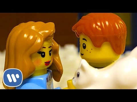 Video LEGO Ed Sheeran - Perfect (Official Video) download in MP3, 3GP, MP4, WEBM, AVI, FLV January 2017