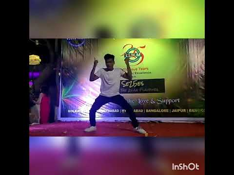 ONE OF MY BEST PERFORMANCE | ED SHEREEN | PERFECT | BEST SONG | DANCE VIDEO