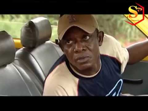 LAGOS TAXI DRIVER 1 NKEM OWOH - 2018 Latest Nigerian Nollywood Movies | Drama Movie