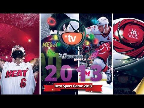 Лучшая Спортивная игра 2013 (Best Sport game 2013)