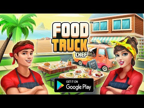 Food Truck Chef: Permainan Memasak | Android Apk | Offline | Cooking Gamplay