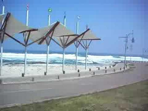 Iquique, Parque Balmaceda