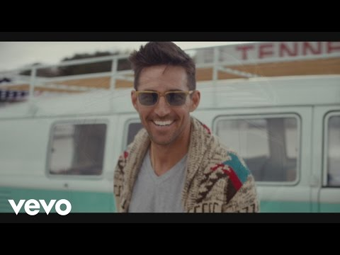 Check Out Jake Owen's Fun New Video For American Country Love Song!
