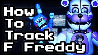 How to deal with and track Funtime Freddy when playing the v hard FNAF SL Custom Nights. This video explains the key points that you need to consider when pl...