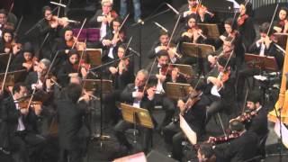 Tehran Symphony Plays Film Music