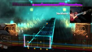 Rocksmith 2014 - Muse, Stockholm Syndrome I think I may need a new Rocksmith cable, I'm getting a lot of popping. I never...