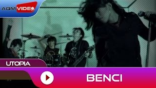 Video Utopia - Benci | Official Video MP3, 3GP, MP4, WEBM, AVI, FLV Agustus 2018