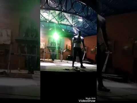 Ronny & senny ao vivo em mata verde MG