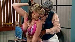 A Que Te Ries - Sabrina Perrea!