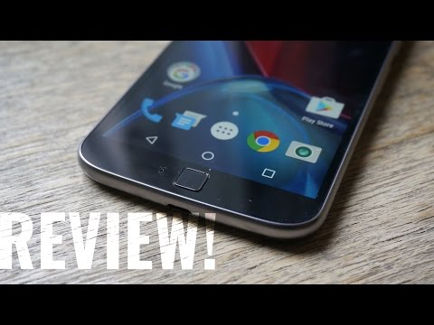 Moto G4 Plus (2016) Full Review! - After Using For 30 Days!