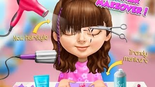 Sweet Baby Girl Summer Fun  Videos games for Kids - Girls - Baby Android İOS Tutotoons Free 2015
