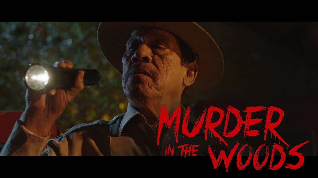Murder in the Woods - Trailer Premiere (HD)