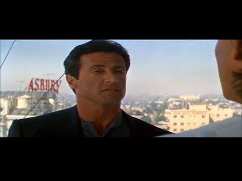 Tango & Cash (1989) - Theatrical Trailer