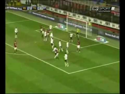 Quando Sirigu volava per i tifosi del Palermo