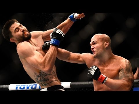 ufc 195: robbie lawler vs carlos condit - highlights