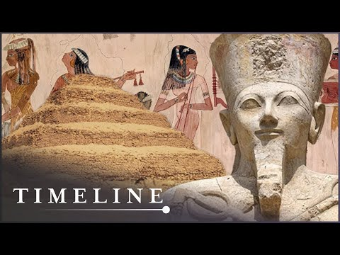 In Search Of The Real Ancient Egypt | Immortal Egypt | Timeline