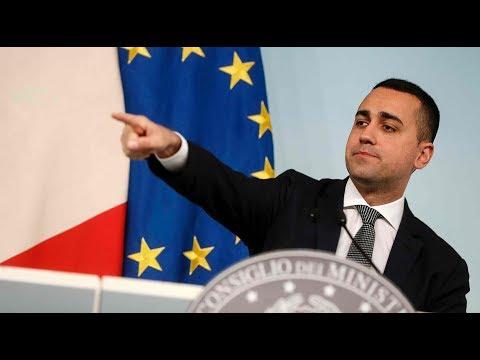Italien: Der gigantische Schuldenberg macht nicht nur ...