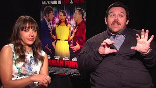 Nonton Nick Frost   Rashida Jones Interview   Cuban Fury  2014  Joblo Com Hd Film Subtitle Indonesia Streaming Movie Download