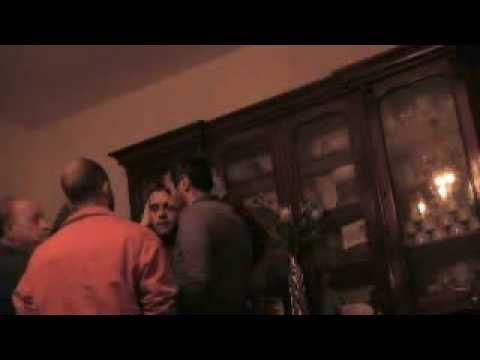 Tenore de Orune chin Tziu Predu Pittalis - Boche longa e ballu seriu (18-10-2012)