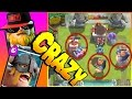 4700 + Best Royal Giant And Elite Barb Deck ! Easy Jungle/Legendary Arena Deck - Clash Royale Hack