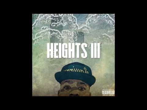Trev Rich - Old Thing - HEIGHTS 3