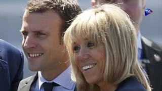 Video Vous connaissez Brigitte Macron? En détails ici ! MP3, 3GP, MP4, WEBM, AVI, FLV Agustus 2017
