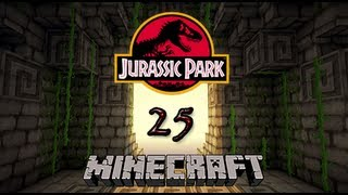 Jurassic park - Tiny Harbor - E25