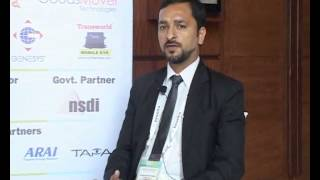 Mandeepsingh Khangura, Executive Director, Pointer Telocation India Pvt Ltd