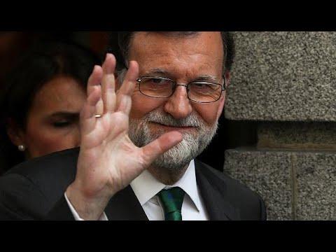 Ισπανία: Μια ψήφος κρίνει το μέλλον του Ραχόι