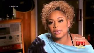 Totally T-Boz Episode 3 - YouTube