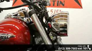9. 2012 Triumph Speedmaster Standard  - Dream Machines India...