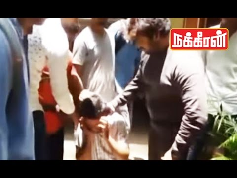 Tamil-youth-attacked-by-Kanadians-in-Bangalore-Cauvery-River-Issue