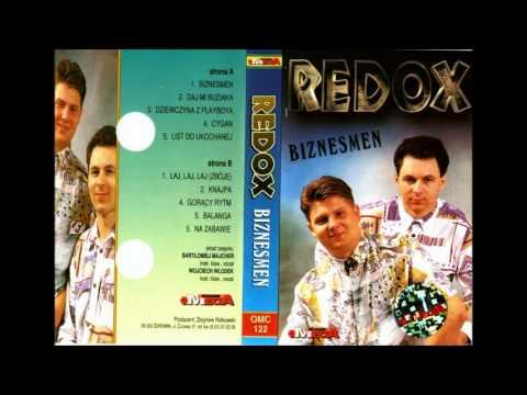 REDOX - Oczy zielone (audio)