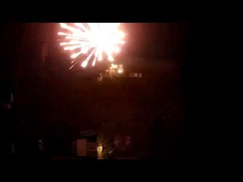 Troy Drone Video