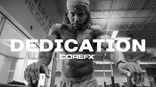 Dedication | A Motivational Fitness Video