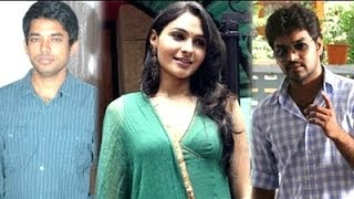 Jai -Andrea -Saravanan's Valiyavan&IVM remake