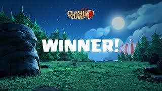 Video Clash of Clans - Builder Base Tournament Winner! MP3, 3GP, MP4, WEBM, AVI, FLV Agustus 2017