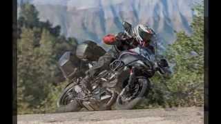 7. Ducati Multistrada 1200S Granturismo Review