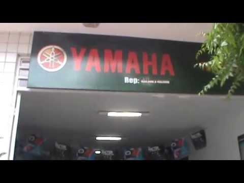 Uiraúna Online- Motos da Yamaha em Uiraúna-PB
