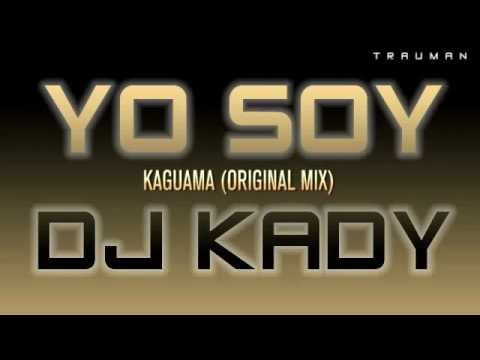 Kady - Kaguama (Original Mix)