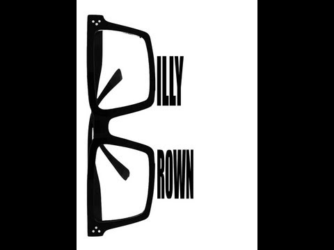 Billy Brown - Let Me Lie Next To You