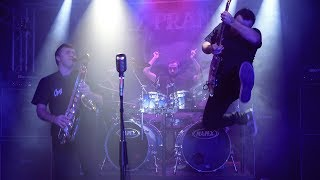 """Video The Merry Pranksters - """"Live! Tonight! After Midnight!"""" (Official video) MP3, 3GP, MP4, WEBM, AVI, FLV Desember 2018"""