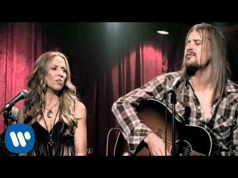 "Kid Rock – ""Collide"" ft. Sheryl Crow [Official Video]"
