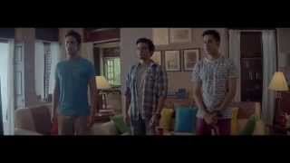 new ad for india vs sa ...national anthem
