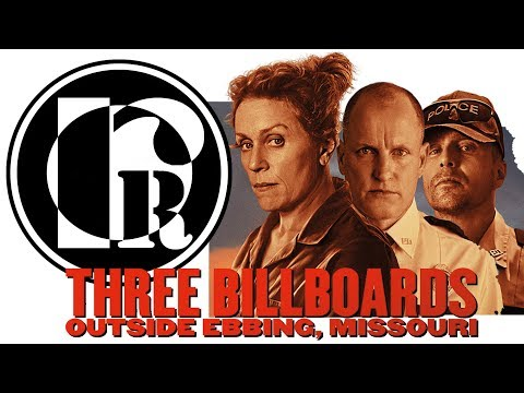 Three Billboards Outside Ebbing Missouri - Random Ramblings Review: